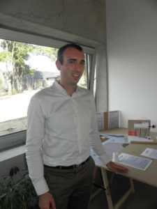 Franck Mosnier