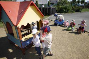 maison de la petite enfance