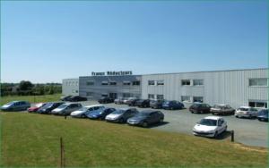 usine General Transmissions